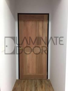 classic bedroom door