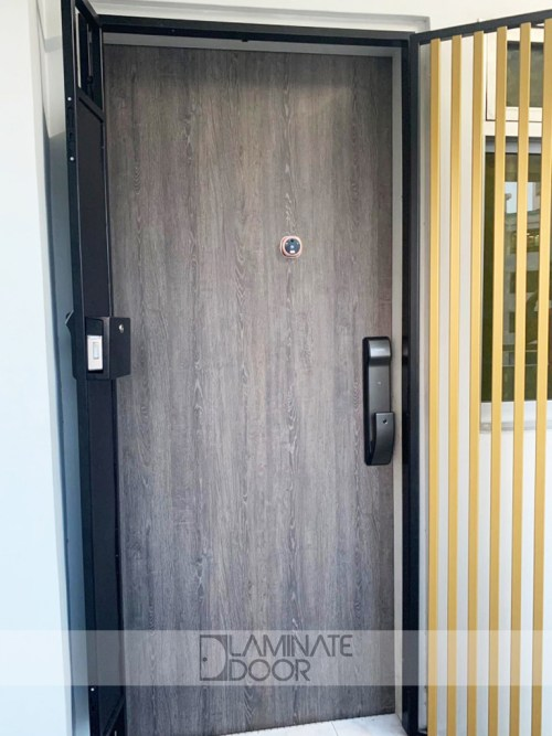 Mild-Steel-Gate-With-Laminate-Design-LD-537