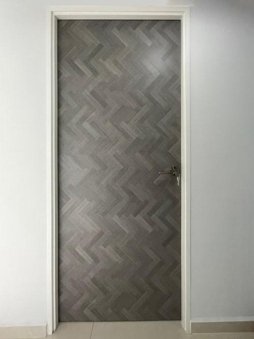 Bedroom Door Premium Designs