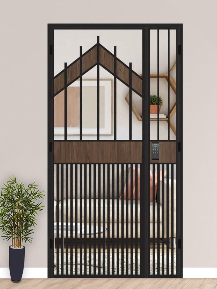 Laminate Gate LDG-023