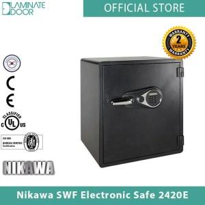 Nikawa Safe Box