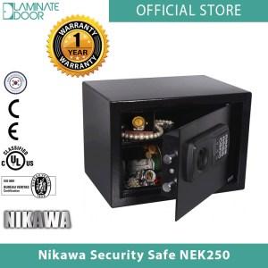 Nikawa Security Safe NEK250 2