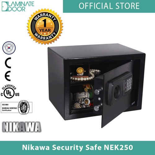 Nikawa Security Safe NEK250 2