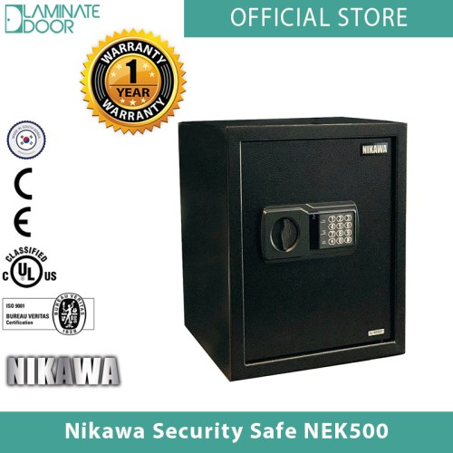 Nikawa Security Safe NEK500 1