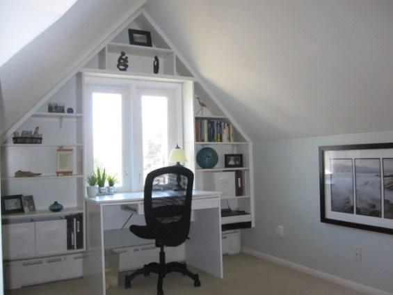 builtin bookshelves