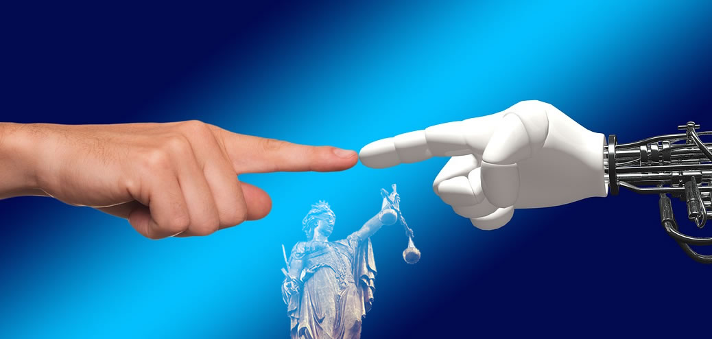 hands: ai and human