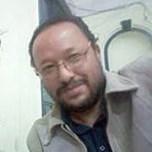 إبراهيم طاهر العدروسي
