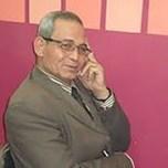 محمود زاهر