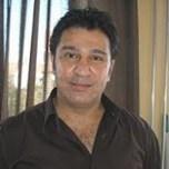 علي صالح جيكور