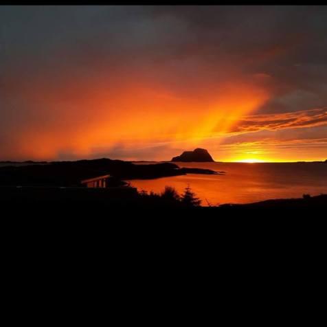 solnedgang av jarle