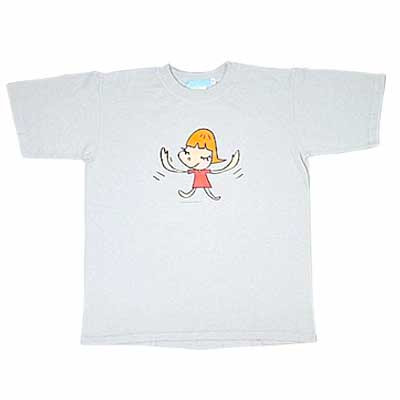 奈良美智 Tシャツ