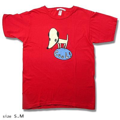 奈良美智 Tシャツ [Cool]