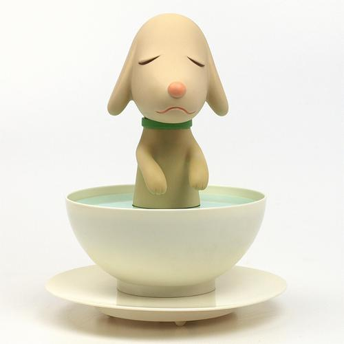 奈良美智 PupCup