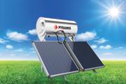 Ηλιακοί Θερμοσίφωνες - Boilers