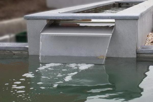 Comment réussir sa lame d'eau ?
