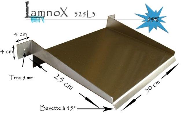 Lamnox 325L3
