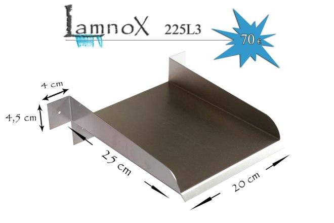 Lamnox 225L3