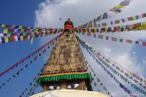 Nuestros 5 motivos para viajar a Nepal con niños