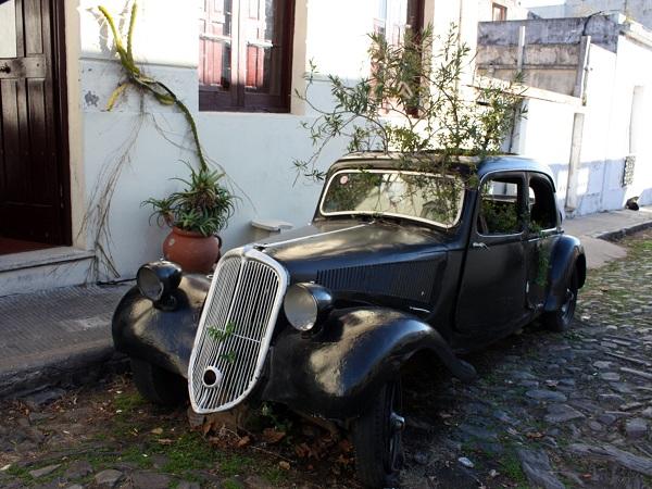Colonia del sacramento, uno de los lugares imprescindibles de Uruguay