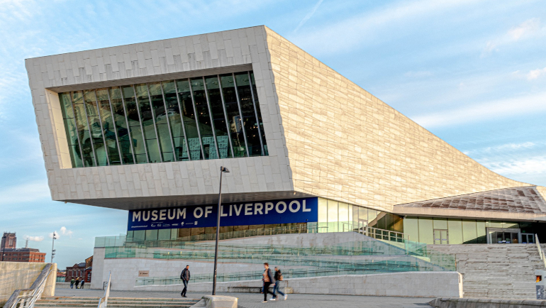 museo liverpool