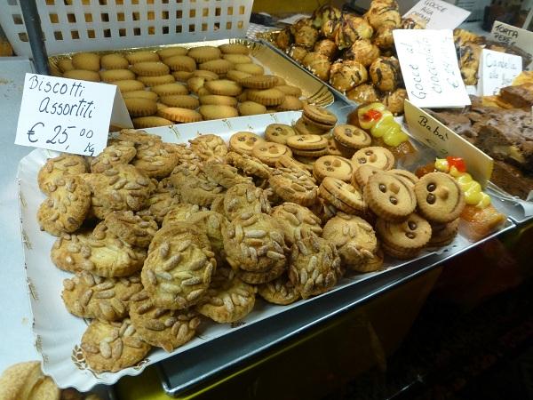 Pastas artesanas típicas de Bérgamo