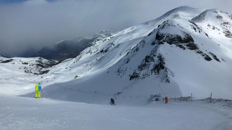 Estación de esquí de Boi Taüll