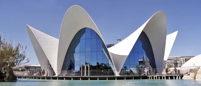 Oceanografic-de-Valencia