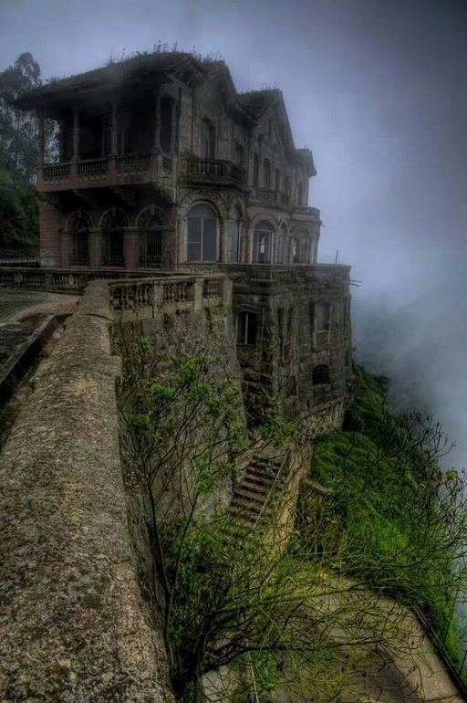 Hotel-del-Salto-del-Tequendama-Colombia