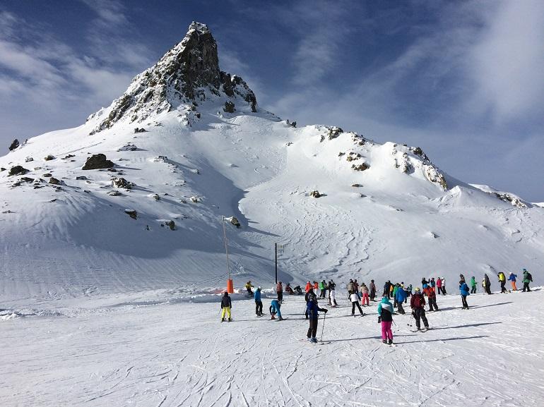 ¿Qué cubren los seguros de esquí de las estaciones?