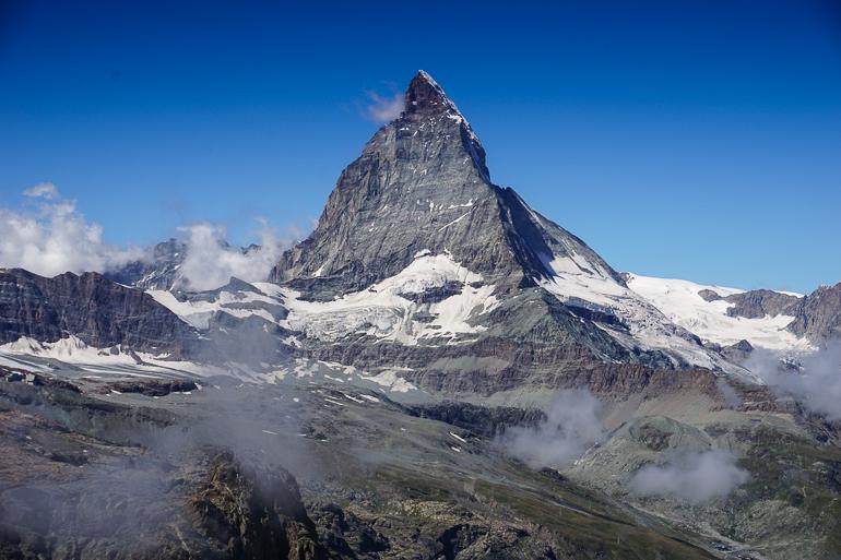 matterhorn mejores estaciones de esquí de Europa