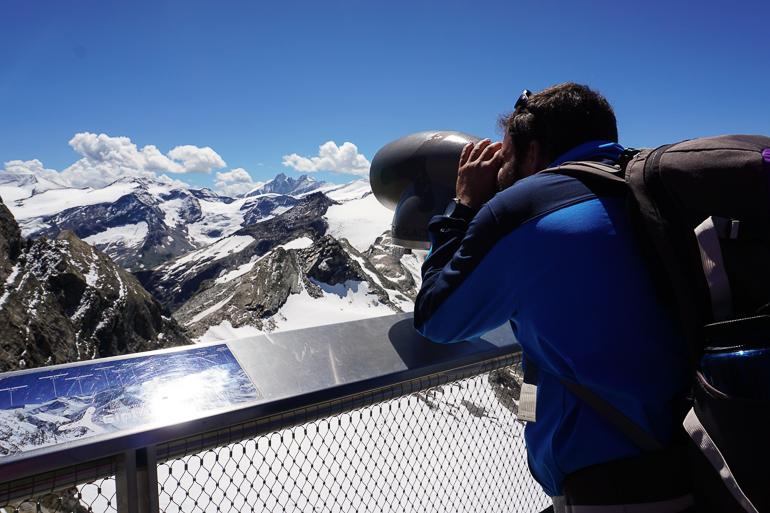 vistas-hohe-tauern-glaciar-Kitzsteinhorn-austria-2