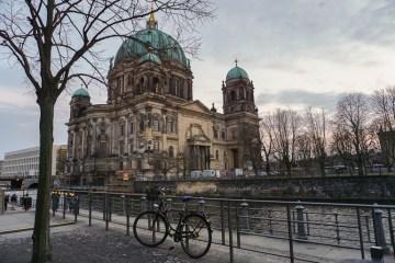 catedral de berlín