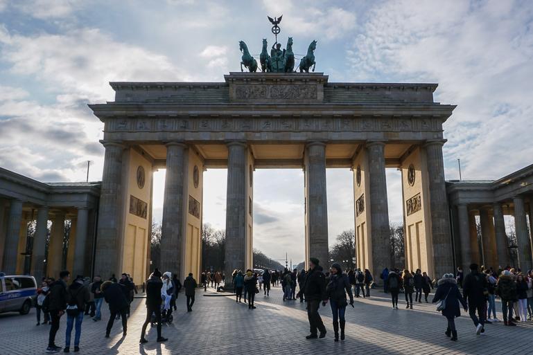puerta-branderburgo-berlin-en-un-fin-de-semana