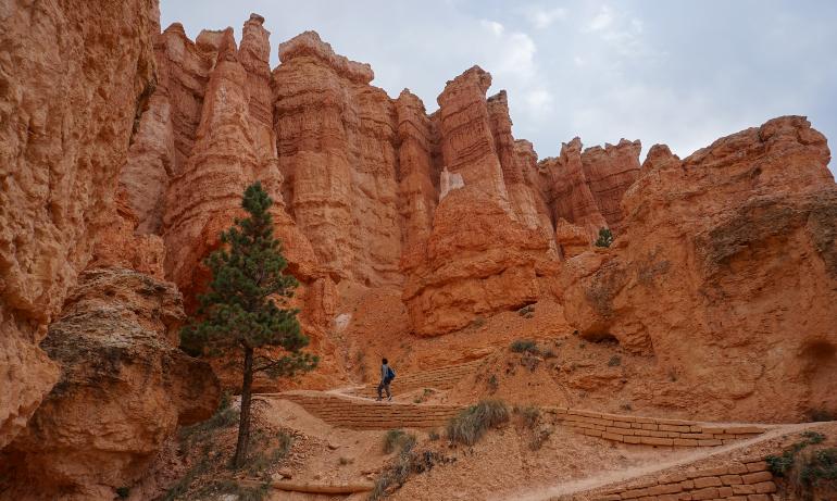 recorriedo bryce canyon