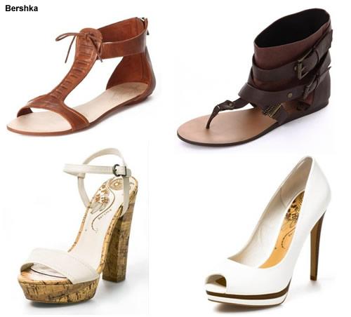 Calzado-tendencias de moda