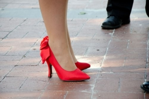 comprar zapatos de la talla correcta