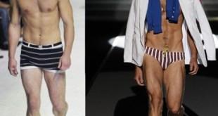 Tendencias moda masculina