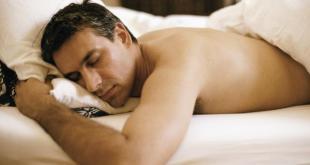 Te damos 5 razones para dormir desnudo