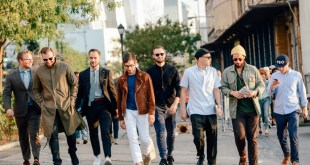 4 errores que suelen cometer los hombres al vestir