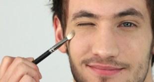 Consejos para maquillar a un hombre