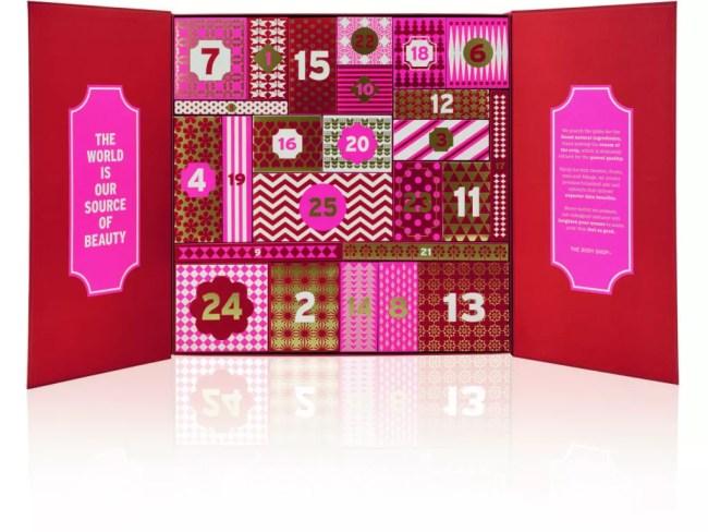 calendrier de-lavent-deluxe-99-euros-ouvert_obsession-luxe_plaisir-de-la-vie_