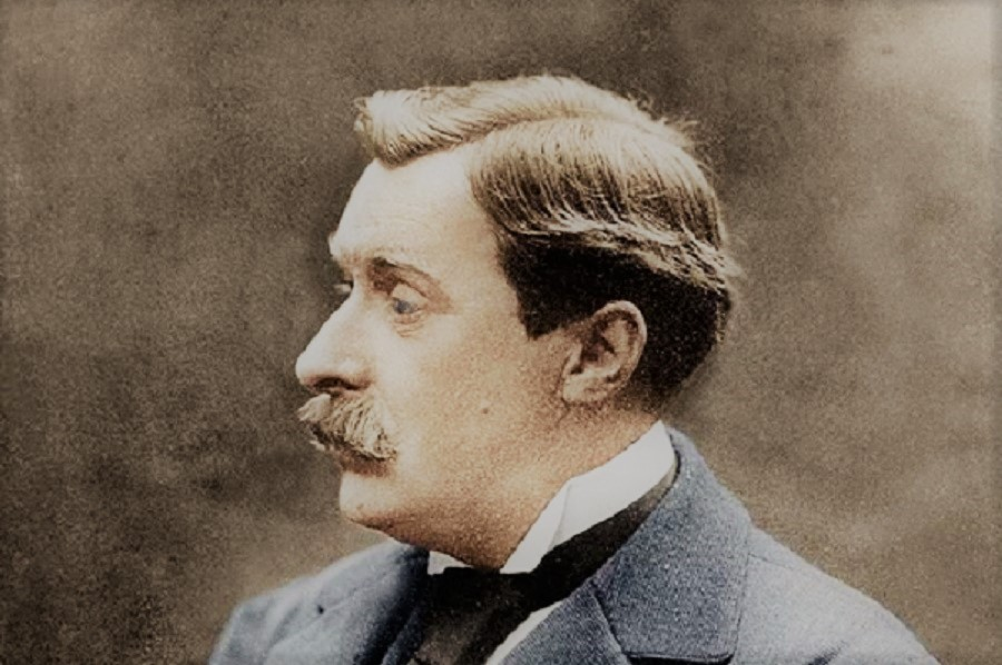 Lamome-Alphonse-Allais