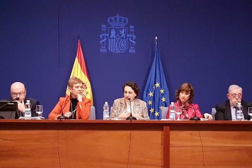 La Seguridad Social destinará 151.492 millones de euros directamente a las familias, un 6,7% más
