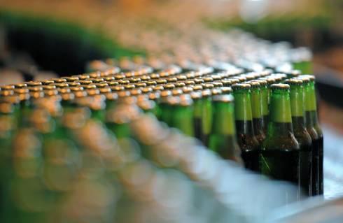 La bière est la boisson fermentée la plus bue au monde.