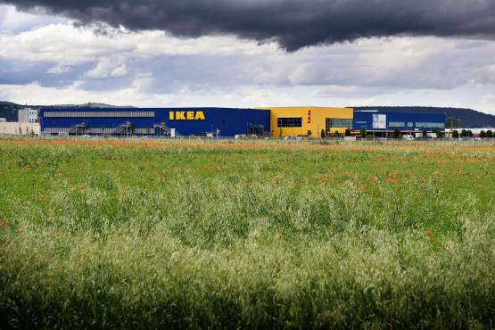 Ikea Va T Il Rester Seul Encore Longtemps à Lest De