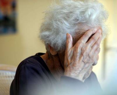 Au-delà de 85 ans, une personne sur quatre souffre d'Alzheimer.? - photo florian salesse
