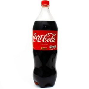 Coca Cola 1,5 pet x 1BT