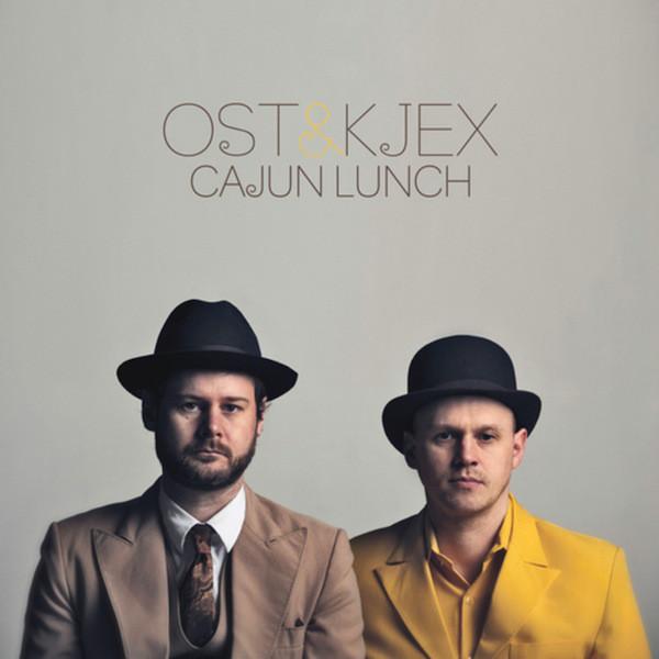 Ost & Kjex - Seraphine