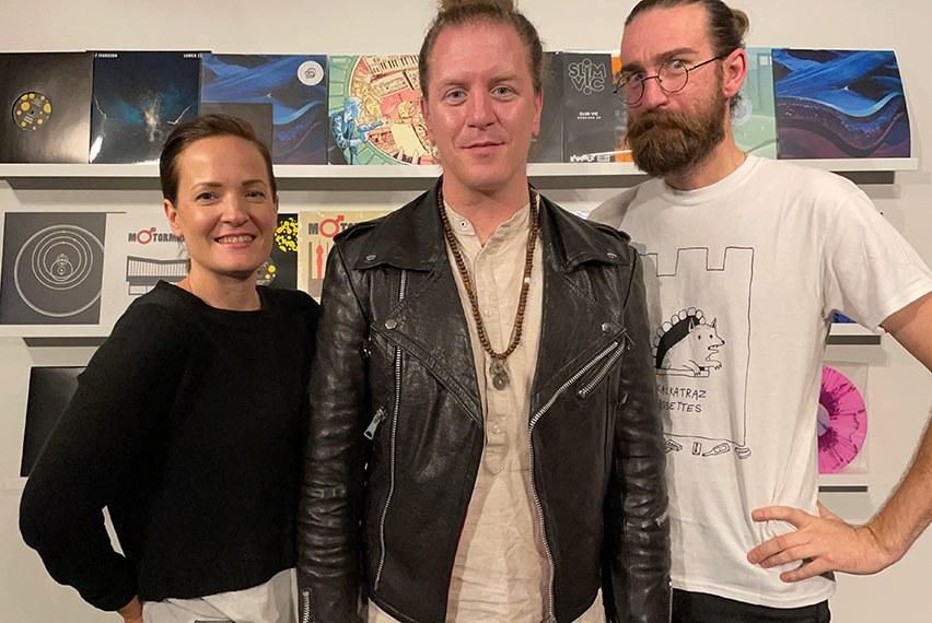 Lamour Podcast #152 – Gäst Sven Fredrik