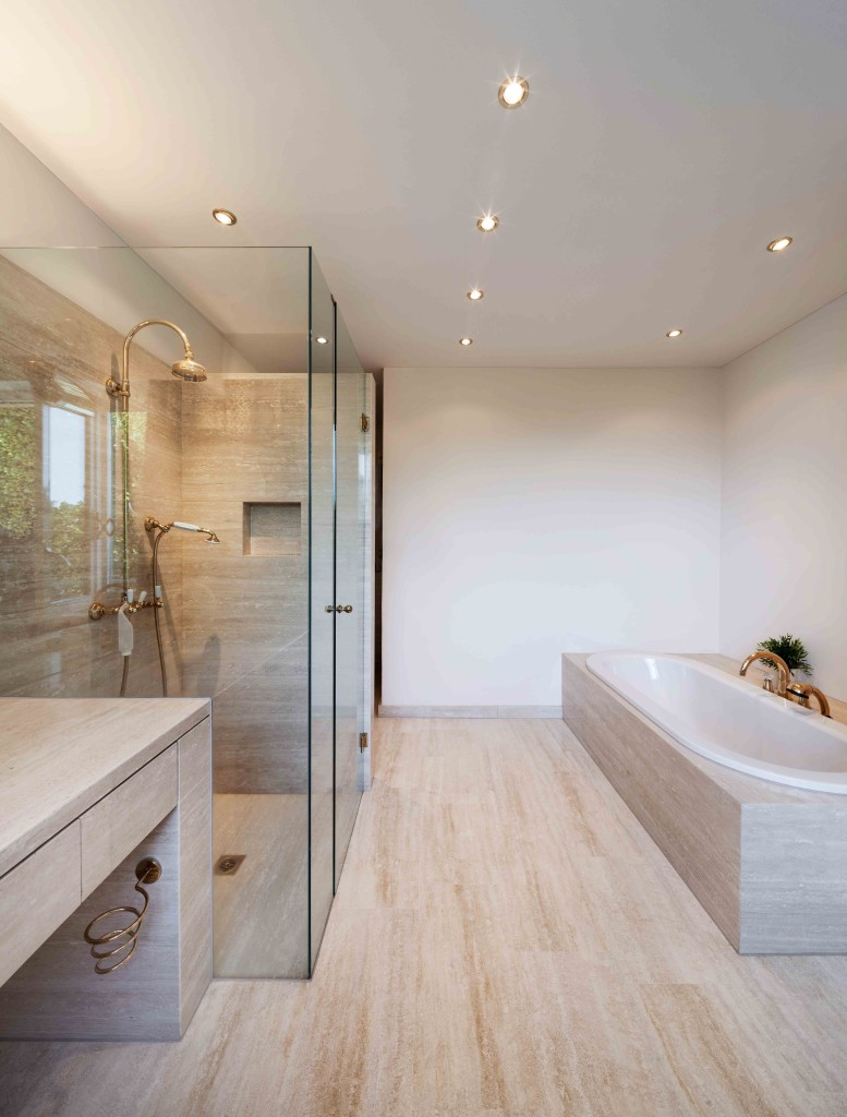 Die Schutzbereiche Im Bad Leuchten Sicher Installieren Lampe Magazin